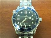 OMEGA WATCH Gent's Wristwatch SEAMASTER PROFESSIONAL 300M CHRONO